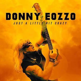 "Donny Eozzo ""Just a Little Bit Crazy"""