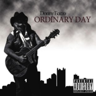 "Donny Eozzo - ""Ordinary Day"""