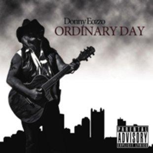 "Donny Eozzo - ""Ordinary Day"""